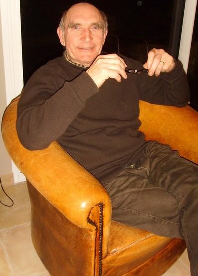 Jean René CANEVET